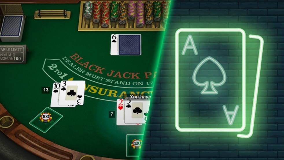มาเล่นไพ่แบล็คแจ็คในคาสิโนออนไลน์ของ www.ufabet